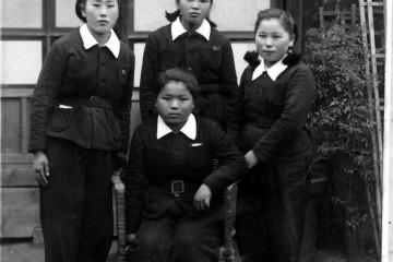 044女性大貫駅職員(昭和18~20年)9回